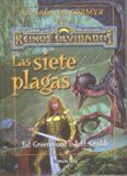 REINOS OLVIDADOS  LA SAGA DE CORMYR  Volumen II Las siete plagas