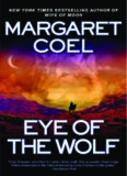 Eye of the Wolf (John O'Malley and Vicki Holden Mysteries)