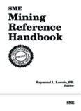 SME Mining Reference Handbook