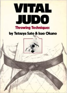 Vital Judo Throwing Techniques