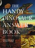 The Handy Dinosaur Answer Book