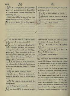 Dictionnaire arabe-fran©ais contenant toutes les racines de la langue arabe