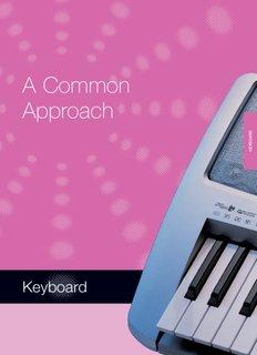 Keyboard Complete - Music Mark