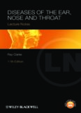 Diseases of the Ear, Nose and Throat Lecture Notes