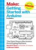 Make  Getting Started with Arduino  The Open Source Electronics Prototyping Platform