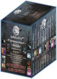 Addictive Paranormal Reads: Halloween Boxed Set