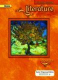 Glencoe Literature; Course 5 (Teacher Edition)