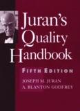 JURAN'S QUALITY HANDBOOK Joseph M. Juran Co-Editor-in-Chief A. Blanton Godfrey Co-Editor ...