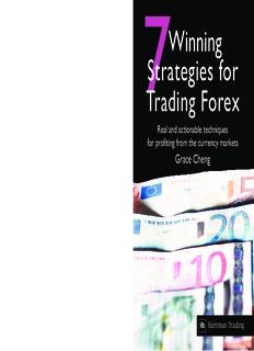 7 Winning Strategies for Trading Forex Winning Strategies for