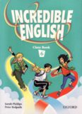Incredible English 6. Class Book