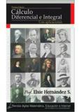 Cálculo diferencial e integral, con aplicaciones
