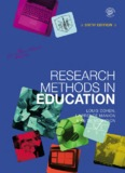 Research Methods in Education, Sixth Edition