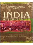 Ramachandra Guha - India After Gandhi.pdf