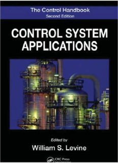 The Control Handbook: Control System Applications, Second Edition (Electrical Engineering Handbook)