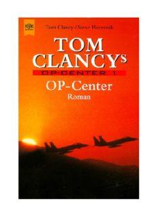 Tom Clancys Op- Center.