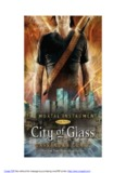 City of Glass Bk 3