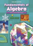 6th Grade Math Textbook, Fundamentals