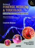 Review of Forensic Medicine and Toxicology, 2nd Edition