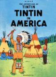 TinTin-Tintin In America
