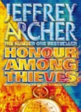 Honour Among Thieves - Jeffrey Archer.pdf