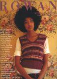 Rowan knitting magazine, Issue 38