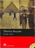 Therese Raquin: Intermediate (Macmillan Readers)