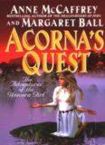 Anne McCaffrey - Acorna 02 - Acorna's Quest