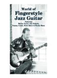 Fingerstyle Jazz Guitar