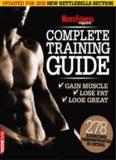 Men's Fitness Magazine Complete Training Guide