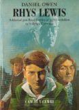 Rhys Lewis (Cyfres Clasuron Hughe) (Welsh Edition)