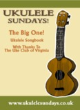 Ukulele Club Virginia Songbook - Ukulele Sundays