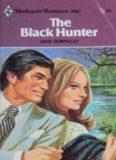 The Black Hunter (Harlequin Romance)