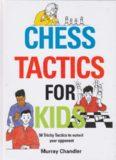 Chandler Murray, Chess Tactics for Kids