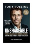 Unshakeable. Your Financial Freedom Playbook