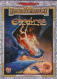 Empires of the Shining Sea (Advanced Dungeons & Dragons Forgotten Realms)  BOX SET