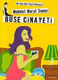 Buse Cinayeti - Mehmet Murat Somer