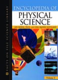 Encyclopedia of Physical Science (Facts on File Science Library) Volume 1 & 2
