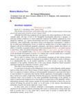 Materia Medica Pura By Samuel Hahnemann Aconitum nappelus