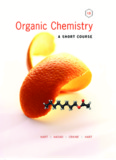 Organic Chemistry: A Short Course, 13th ed.