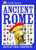 Ancient Rome: Facts at Your Fingertips