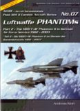 The MDD F-4F Phantom II in German Air Force Service 1982-2003