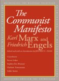 Communist Manifesto (Yale Published)
