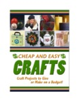 Cheap and Easy Crafts