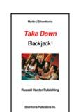 Take Down Blackjack! - Gamblers' Bookcase