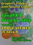 IMAGE VIEWER in Java 8: JavaFX 8 Tutorial