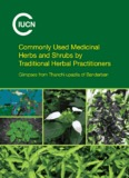 Commonly Used Medicinal Herbs and Shrubs by Traditional - IUCN