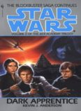Star Wars: The Jedi Academy Trilogy: Dark Apprentice