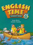 English Time 6: Student Book