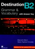 Destination B2. Grammar & Vocabulary with Answer Key