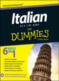 Italian All-in-One For Dummies (For Dummies (Language & Literature))